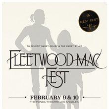 Photo of FLEETWOOD MAC FEST
