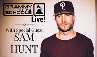 Ft. Sam Hunt tickets at Club Nokia in Los Angeles