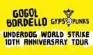 Gogol Bordello tickets at Starland Ballroom in Sayreville