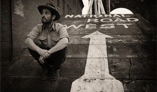 Gregory Alan Isakov tickets at Red Rocks Amphitheatre in Morrison