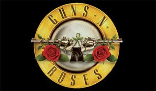 Guns N' Roses tickets at Ford Field, Detroit