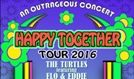Happy Together Tour 2016 tickets at Keswick Theatre in Glenside