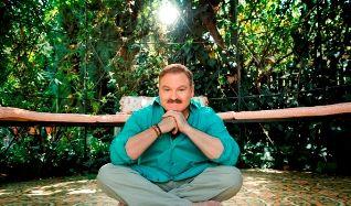 James Van Praagh tickets at Keswick Theatre in Glenside