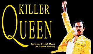 Killer Queen tickets at Red Rocks Amphitheatre in Morrison