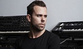 M83 tickets at The National in Richmond