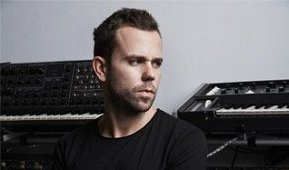 M83 tickets at Red Rocks Amphitheatre in Morrison