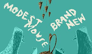 Modest Mouse / Brand New tickets at BOK Center in Tulsa