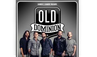 Old Dominion tickets at Hoxton Square Bar and Kitchen in London