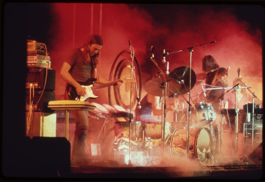 Pink floyd 7 best quotes from the band axs What does it mean when the moon is pink