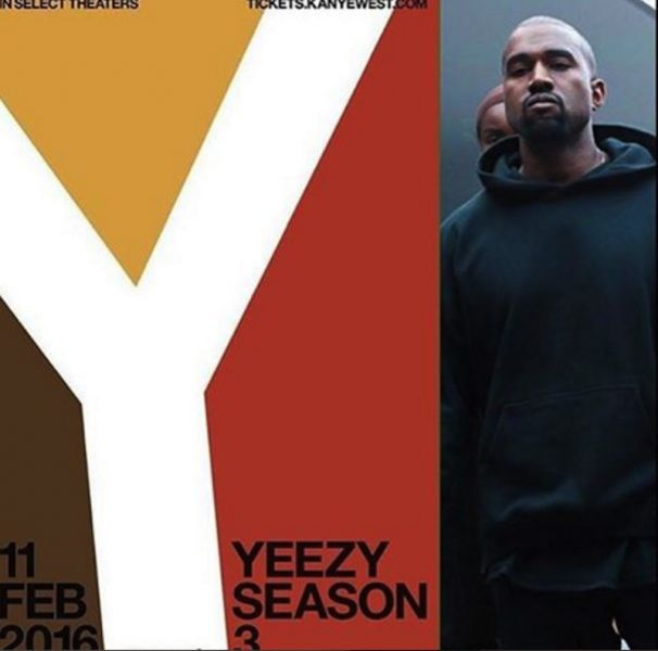 Kanye To Premiere New Album Live At Msg Streaming In Theaters Worldwide Axs