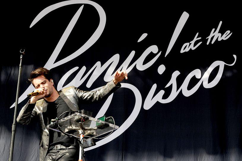 Panic at the disco album release date in Australia