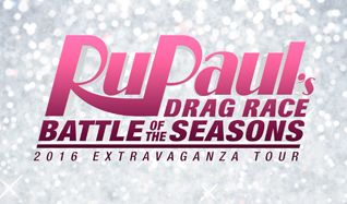RuPaul's Drag Race: Battle of the Seasons  tickets at PlayStation Theater in New York