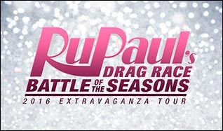 RuPaul's Drag Race tickets at City National Grove of Anaheim, Anaheim