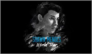 Shawn Mendes tickets at Comerica Theatre, Phoenix