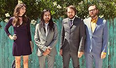 Silversun Pickups tickets at The Showbox, Seattle tickets at The Showbox, Seattle