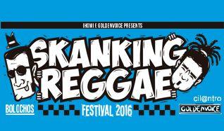 Skanking Reggae Festival 2016 tickets at Shrine Expo Hall in Los Angeles