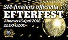SM-finaler Innebandy EFTERFEST tickets at Annexet in Stockholm