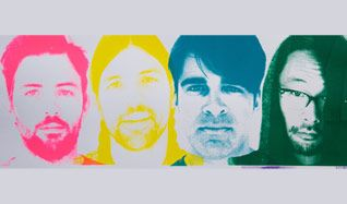 The Avett Brothers tickets at Red Rocks Amphitheatre in Morrison