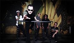 The Damned tickets at The Showbox in Seattle