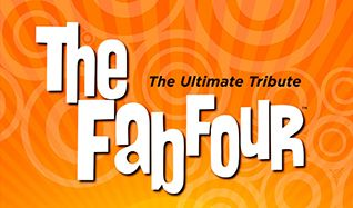 The Fab Four tickets at City National Grove of Anaheim in Anaheim