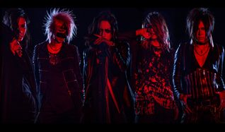 the GazettE tickets at Vogue Theatre in Vancouver