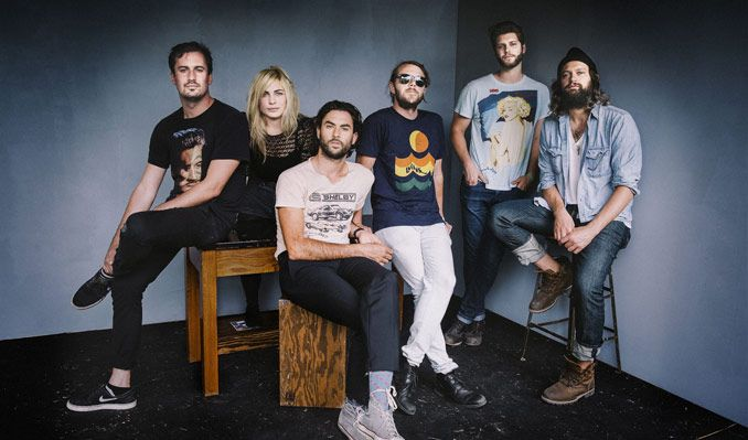 The Head And The Heart tickets at Rams Head Live!, Baltimore