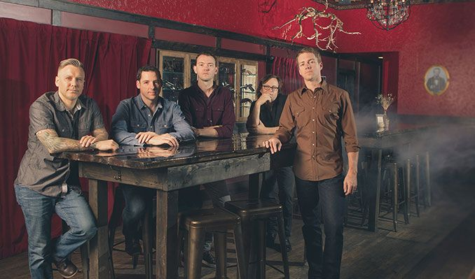 The Infamous Stringdusters tickets at Rams Head Live! in Baltimore