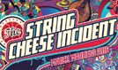 The String Cheese Incident tickets at Shrine Expo Hall in Los Angeles