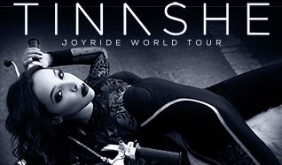Tinashe tickets at Mill City Nights in Minneapolis