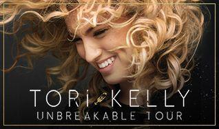 Tori Kelly tickets at Royal Oak Music Theatre in Royal Oak