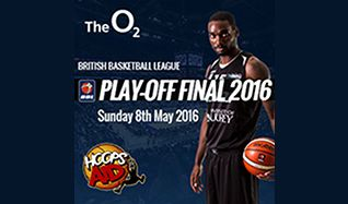 The Molten Play-off Finals tickets at The O2 in London