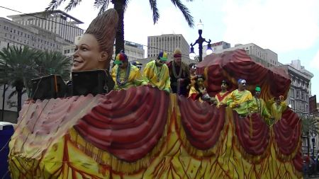 5 safety tips for attending Mardi Gras in New Orleans