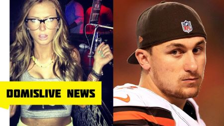 Cleveland Browns to move on from Johnny Manziel