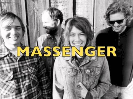 Massenger, Melted & Hillary Chillton play Acerogami