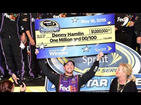 Interview: Denny Hamlin previews 2016 NASCAR season