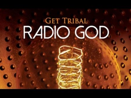 Interview with Kari Hohne from Get Tribal about their new album Radio God