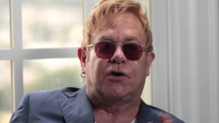 Elton John to collaborate with The Killers on new album