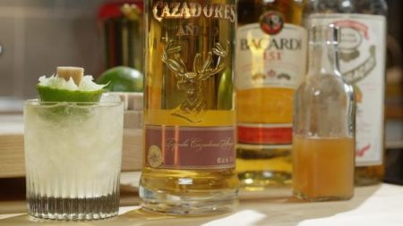 Experience the best tequila drinks in Charlotte