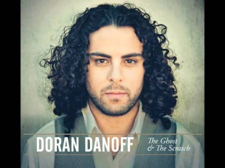 Doran Danoff to play The Hotel Cafe