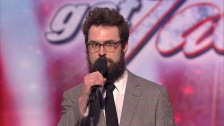 Doogie Horner's debut comedy album drops this Friday
