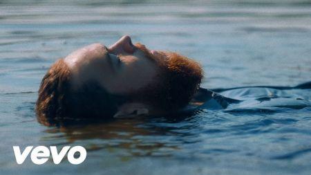 Jack Garratt unleashes visceral new track 'Fire' from debut album Phase
