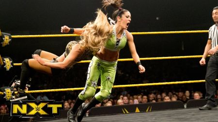 NXT Wrestling February 10, 2016 review