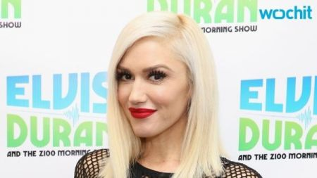No Doubt moving ahead without iconic singer Gwen Stefani
