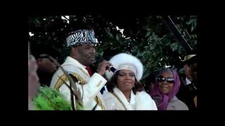 Zulu celebrates 100 years at Lundi Gras
