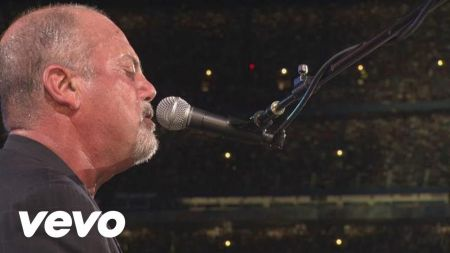 Billy Joel adds 34th record-breaking residency date at Madison Square Garden