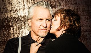 A Very Intimate Acoustic Evening with Pat Benatar & Neil Giraldo tickets at Keswick Theatre in Glenside