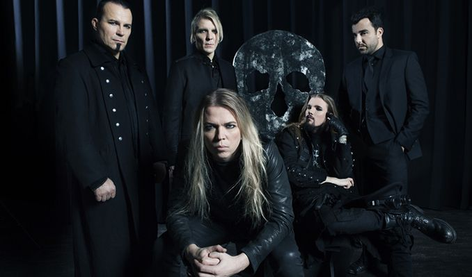 Apocalyptica tickets at Rams Head Live!, Baltimore