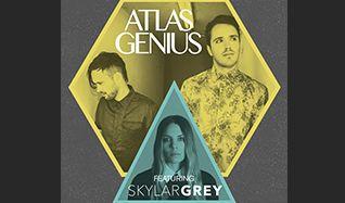 Atlas Genius tickets at El Rey Theatre in Los Angeles