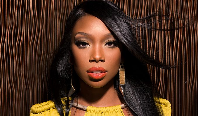 Brandy Live + Special Guests