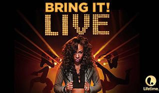 Bring It! Live tickets at Arvest Bank Theatre at The Midland in Kansas City